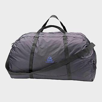 Eurohike Packable Holdalls Black
