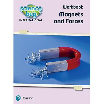 Science Bug Magnets and forces Workbook by Deborah Herridge & Tanya Shields