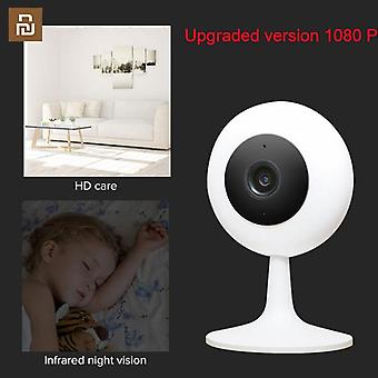 Smart-camera Popular-version 1080p Hd Wireless Wifi Infrared Night-vision 100.4