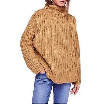 Free People | Fluffy Fox Sweater