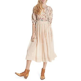 Free People   Mesa Midi Dress