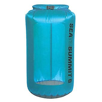 SEA TO SUMMIT Ultra-Sil View Dry Sack - 20 Litre - Blue