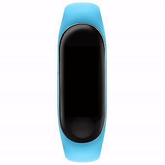 Tikkers كوارتز الرقمية الاتصال الهاتفي الأزرق سيليكون حزام الأولاد ووتش TKS01-0011
