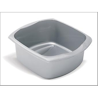 Addis Rectangular Bowl Metallic Large 510562