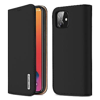 DUX DUCIS Wish Series Case iPhone 12/12 Pro - Black
