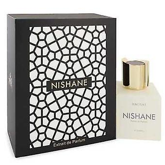 Hacivat By Nishane Extrait De Parfum Spray (unisex) 3.4 Oz (women) V728-547597
