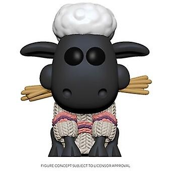 Wallance & Grimt - Shaun The Sheep USA importation