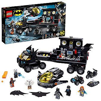 LEGO DC Super Heroes, Batman - Mobile Bat Bass