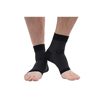 Os1st Fs6 Plantar Fasciitis Compression Foot Sleeve Paire
