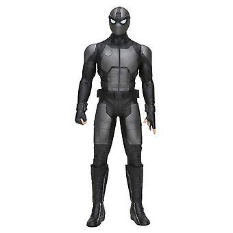 30cm マーベルトイズ アベンジャーズ 4 エンドゲーム スパイダーマン タノス ハルク PVC アクションフィギュア