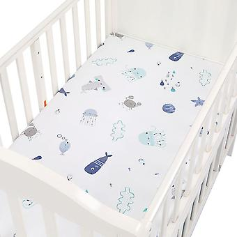 Universal Bassinet Sheets &,  Fitted Sheet, Newborn Changing Pad Covers