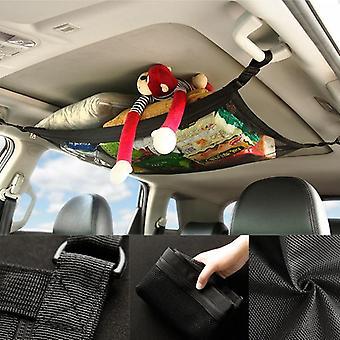 Billomme, lagring tak tak lastnett i bagasjerommet