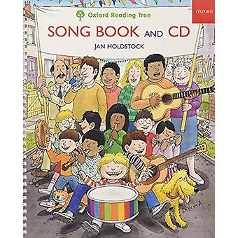 Oxford Reading Tree Song Book und CD