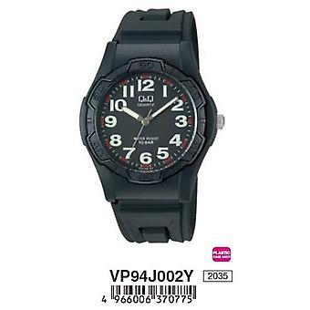 Q&q watch vp94j002y