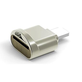 Tf Card Reader For Iphone