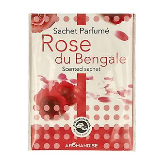 Rose du Bengal scented sachet 15 g