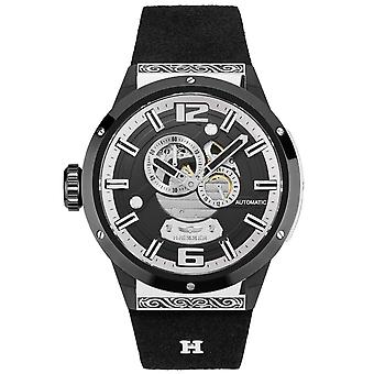 Mens Watch Haemmer GG-400, Automatic, 50mm, 10ATM