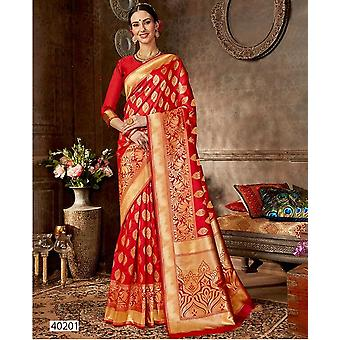 Traditional Indian Sari  Include Tops Skirt Indian Dress Sarees Pakistan
