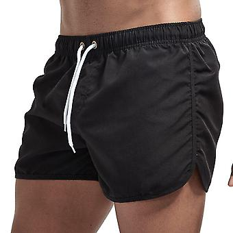 Men's Swimwear Swim Beach Board Shorts Swimming Pants