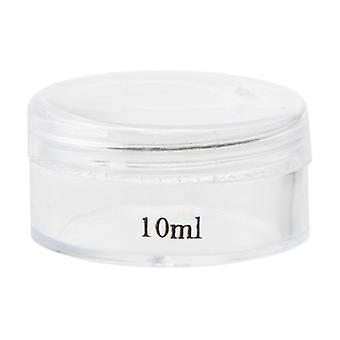 Travel jar to fill 1 unit