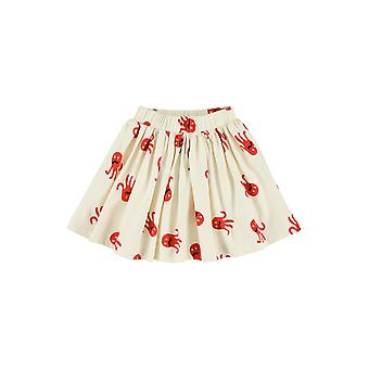 Lily Balou Girls Skirt Isadora Snorctopus