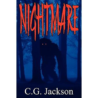 Nightmare by C.G. Jackson - 9781435716209 Book