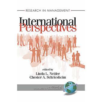 Chester A. Schriesheimin kansainväliset näkökulmat - 9781593117511