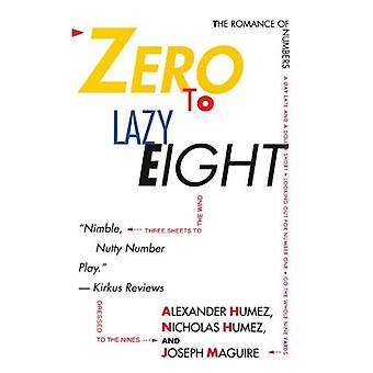 Zero to Lazy Eight : The Romance Numbers