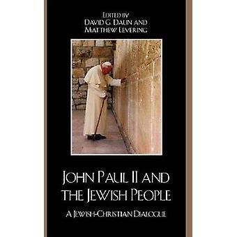 Giovanni Paolo II e il popolo ebraico