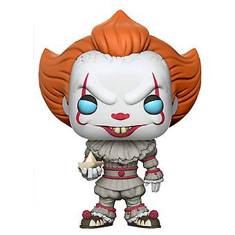 It Pennywise Figure Toy Model