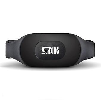 Wireless Smart Heart-rate Sensor
