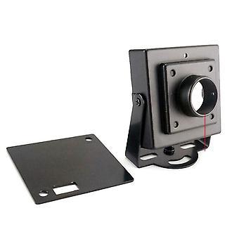 Mini cctv kamera kovové puzdro