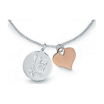 QUINN - Halskette - Damen - Silber 925 - 27081308