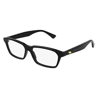 Bottega Veneta BV0198O 001 Black Glasses