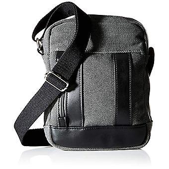 N.V. Bags PAUL Men's SHOULDER STRAP FOR MEN, Black, One Size