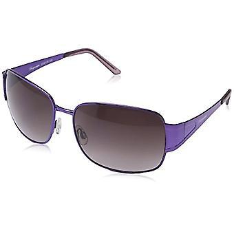 Burgmeister - Lunettes de soleil RECTANGULAIREs SBM118-154, Homme, Purple