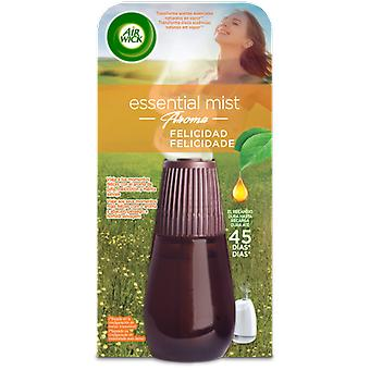 Air Wick Essential Mist Happiness Air Freshener Refill 20 ml