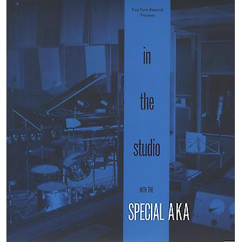 The Special AKA - In The Studio Vinyl