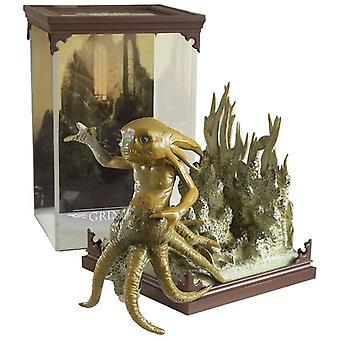 Grindylow Figure from Harry Potter