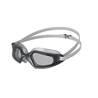 Speedo Hydropulse Goggles Volwassen Wit/Grijs