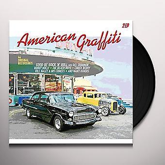 Various - American Graffiti Vinyl