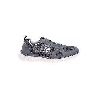 Rieker B4812 B481214 universal ympäri vuoden miesten kengät