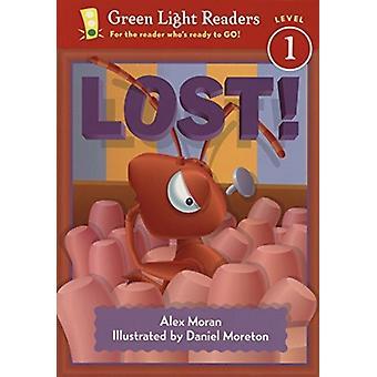 Förlorad av Alex Moran & Moran