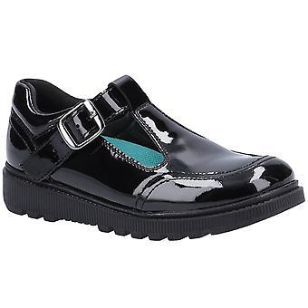 Hush Puppies Kerry Senior Girls School Shoes