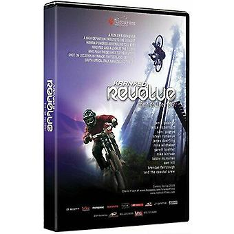 Kranked 8 (DVD) DVD Regio 2