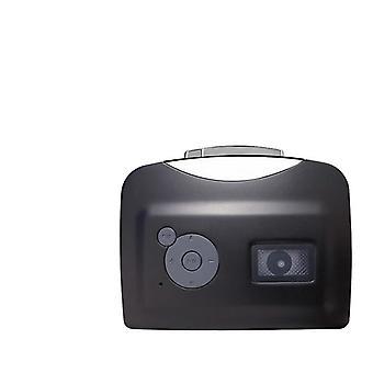 Usb Cassette Signal Converter Tape To Mp3  Cassette Player Converter