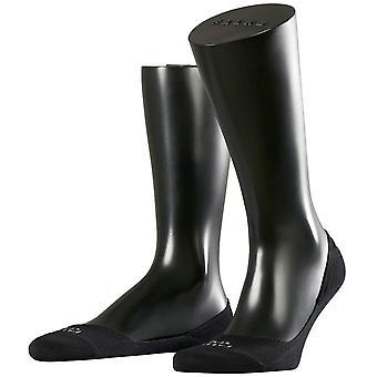 Falke Cool 24/7 unsichtbare Schuh Liner - schwarz