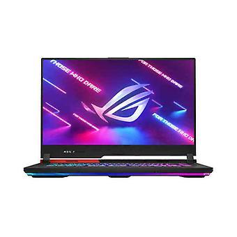 מחשב נייד Asus G513IH-HN006 בגודל 15,600 AMD Ryzen R7-4800H 16 ג'יגה-בתים DDR4 512 ג'יגה-בתים SSD GTX 1650