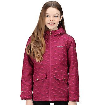 Regatta Piger Bixby Vandtæt åndbar reflekterende coat