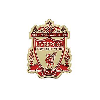 Liverpool FC Crest Fridge Magnet